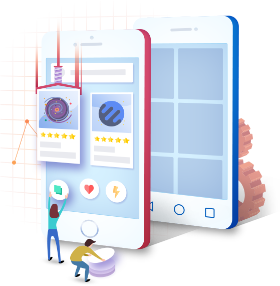 Work With Awesome Mobile App Development Company