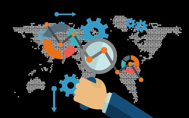 Analytics & Big Data